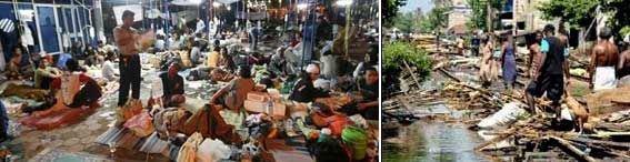 Yogyakarta Earthquake 1