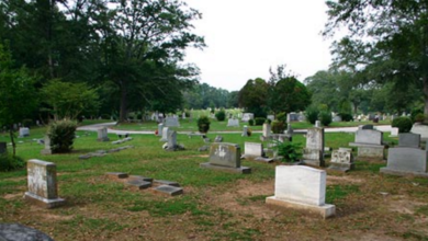 Photo of Green Burials
