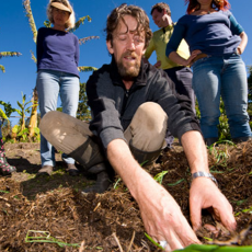 """Permaculture """"Your Way To Sustainable Living"""""""