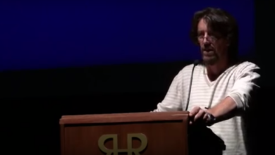Photo of Geoff Lawton: The Importance of Establishing Self-Replicating Dryland Permaculture Demonstration Sites (IPC10 Presentation – Video)