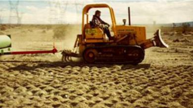 Photo of Imprinting Soils – Creating Instant Edge for Large Scale Revegetation of Barren Lands