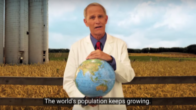 Photo of Food MythBusters – Do We Really Need Industrial Agriculture to Feed the World? (video)