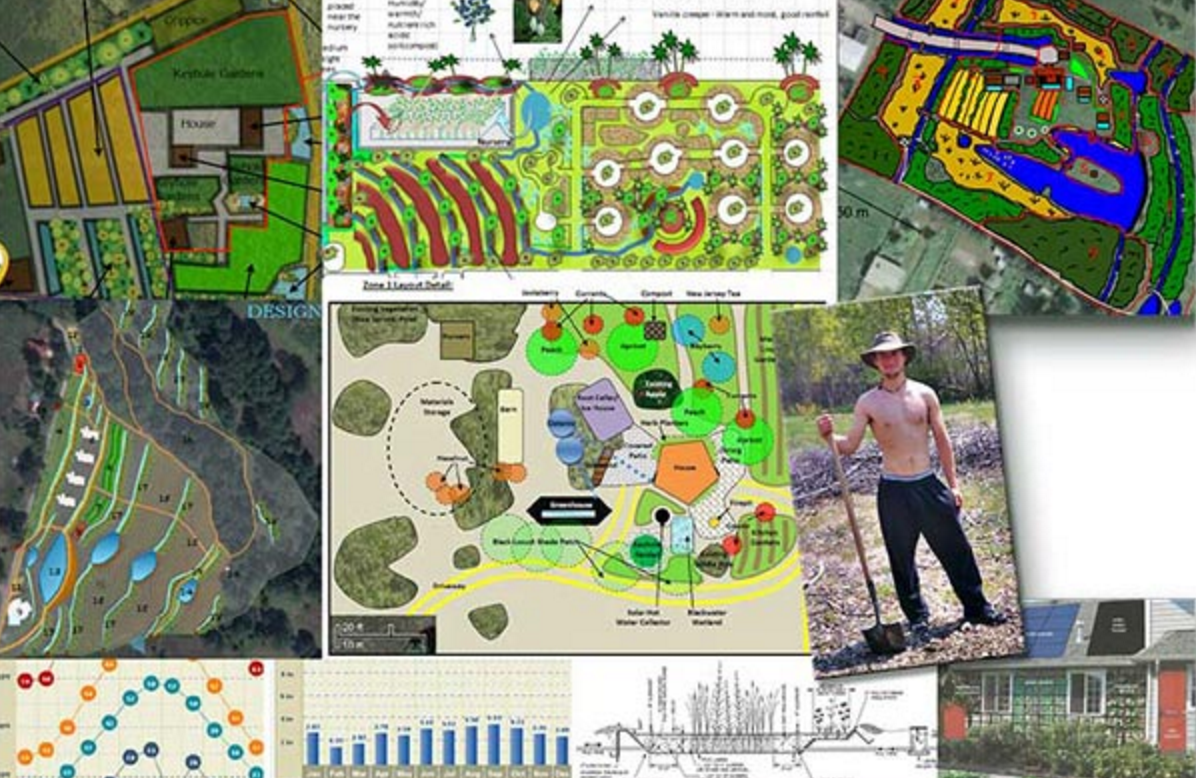 Photo of Geoff Lawton's Online Permaculture Design Course: Is it Worth Doing?