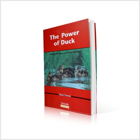 The-Power-Of-Duck