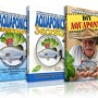 Murray Hallam's Aquaponics 3 DVD Set Collection