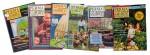 Permaculture International Journal Magazine Sets