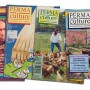 Permaculture International Journal Magazine Sets