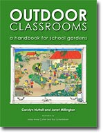 Seed to Seed - Food Gardens in Schools