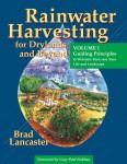 Rainwater Harvesting for Drylands and Beyond - Volume I