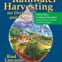 Rainwater Harvesting for Drylands and Beyond - Volume I