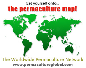 Worldwide Permaculture Network - www.permacultureglobal.com