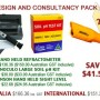 Design and Consultancy Pack