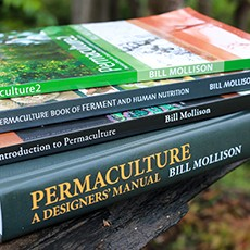 Geoff Lawton Presents: Permaculture – A Designers' Manual (Podcast)