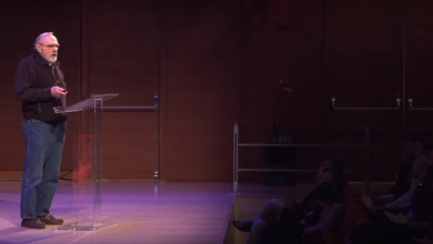 Photo of Fred Kirschenmann: Soil – from Dirt to Lifeline (TED video)