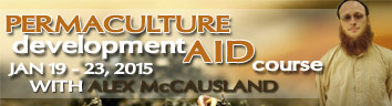 Permaculture Development Aid Course