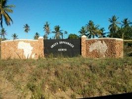 Picture 1 - Umoja gate