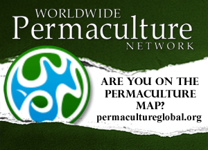 Worldwide Permaculture Network - www.permacultureglobal.org