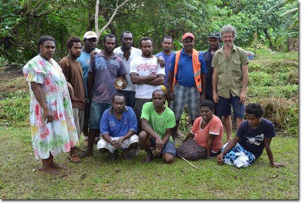 Luganville Vanuatu  city photos : Help set up PRI Luganville, Vanuatu