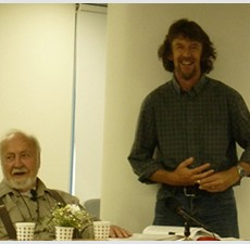 Permaculture design course with Bill Mollison and Geoff Lawton, 7th-19th Jan 2008