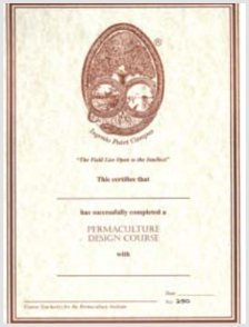 PDC-Certificate
