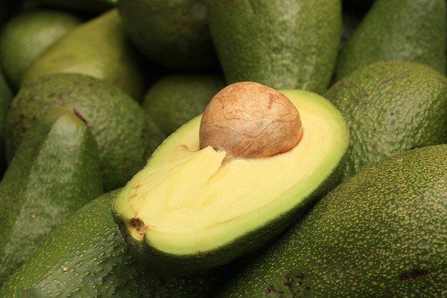 Avocado Abundance (Courtesy of Jaanus Silla)