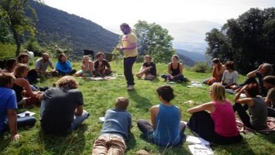 Photo of Permaculture Design Course near Barcelona – October 2015