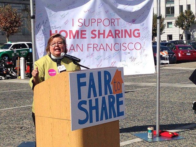 Fair to Share (Courtesy of Kevin Krejci)
