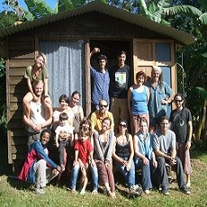 Practical Permaculture Training at PRI Sunshine Coast