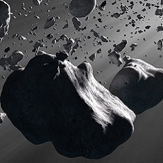 Whose Space is Space? Asteroid Mining Rights Raise Questions