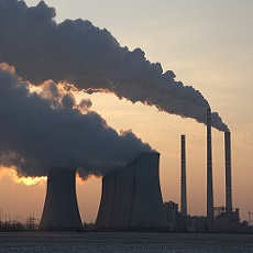 Fossil Fuel the Tipping Point – Structural Decline of Coal