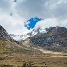 Answering for Climate Change: A Peruvian Farmer Sues an Energy Giant