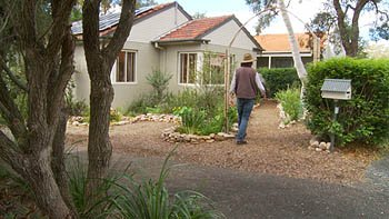 Mini Swales in an Urban Backyard - The Permaculture ...