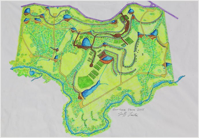 Zaytuna-Farm-Map