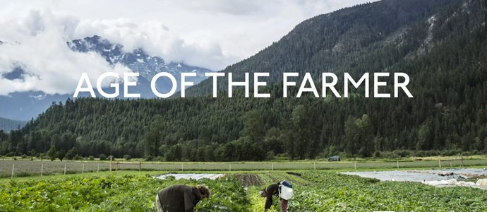 Age-of-the-farmer