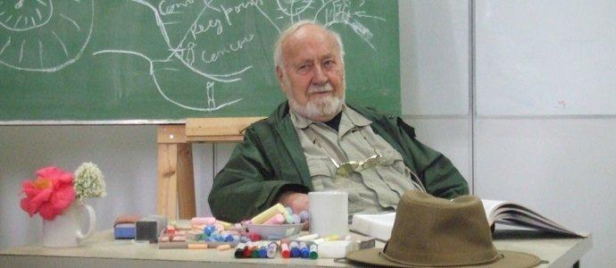 Bill Mollison - pri