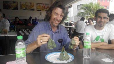 Photo of Geoff Lawton Goes to Malaysia