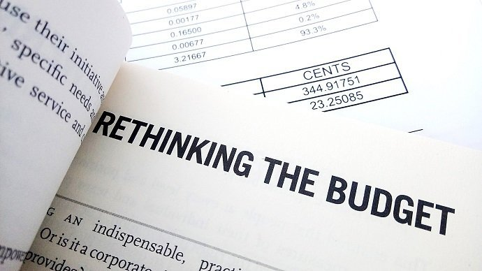 Rethinking the budget