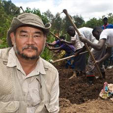 World Permaculture Association Interviews John D. Lui