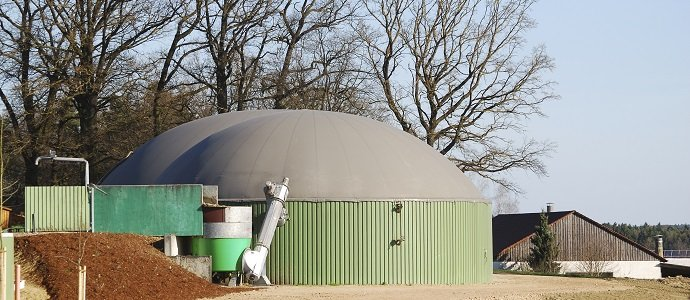 Photo of Making Biogas is Easy