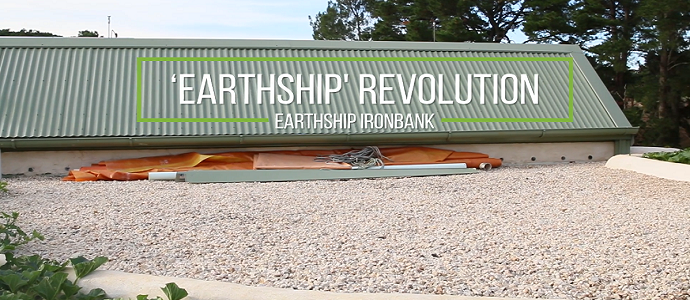 What is an Earthship feat