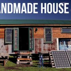 Beautiful Off-Grid Tiny House Truck Made From Reclaimed Materials feat