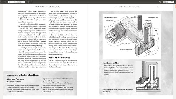 The Rocket Mass Heater Builder's Guide 04
