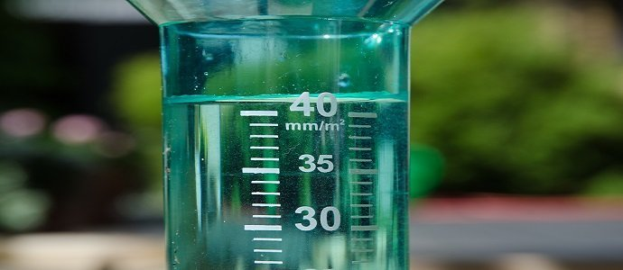 Image result for rain gauge