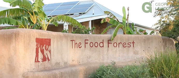 A Shining Example Of Permaculture in Australia feat