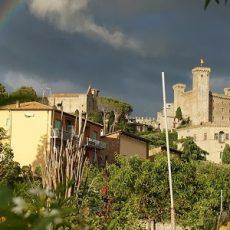 A Volcanic Miracle in Bolsena Bolsena feat