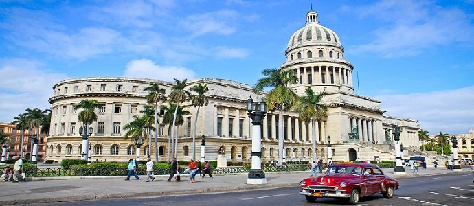 Photo of Cuba's Sustainable Framing May be Under Threat