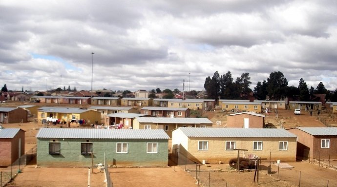 Image Attribution: Subsidised Houses in Soweto, Johannesburg: IGN11 BY CC 2.0