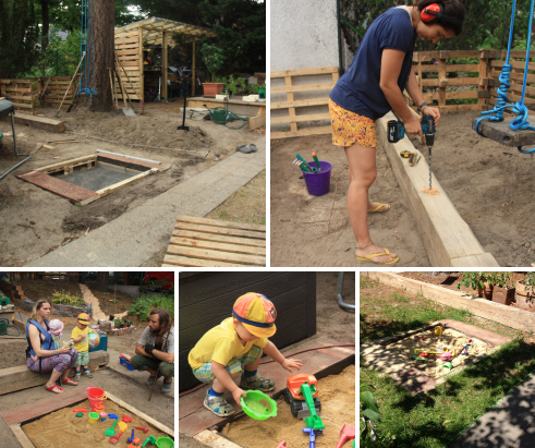 Urban Permaculture Transformation 13