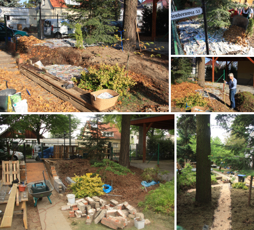 Urban Permaculture Transformation 25