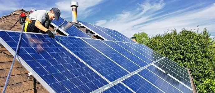 Kết quả hình ảnh cho Many Incentives When Investing in Solar Power Projects